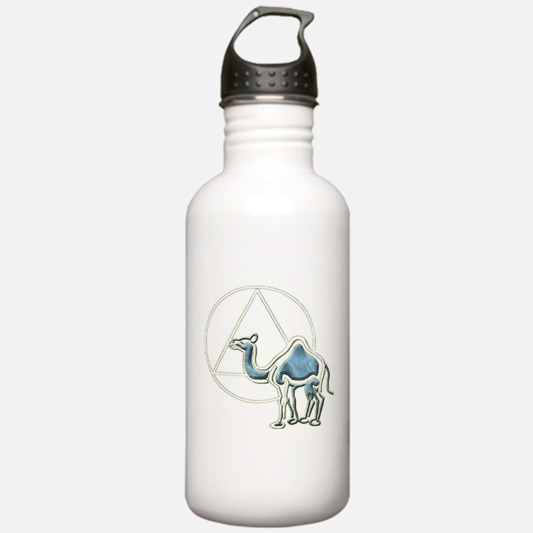 A.A. Camel Water Bottle