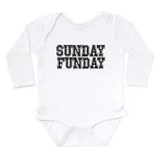 Sunday Funday Baby Outfits