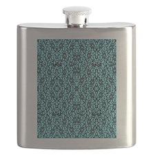 Cute Urock Flask