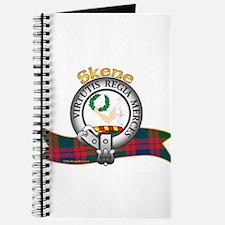 Skene Clan Journal
