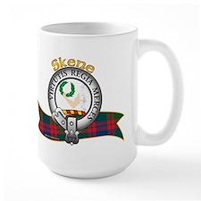Skene Clan Mugs