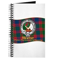 Skene Clan Journal