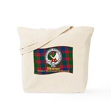 Skene Clan Tote Bag