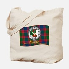 Skene Clan Tote Bag