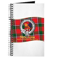 Sinclair Clan Journal