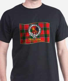 Sinclair Clan T-Shirt