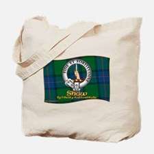 Shaw Clan Tote Bag