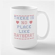 No place like Mayberry Mugs