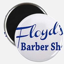 Floyds Barbershop Magnets