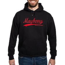 Mayberry North Carolina Hoodie