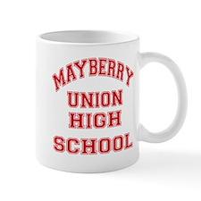Mayberry High School Mugs
