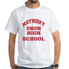 Mayberry High School T-Shirt