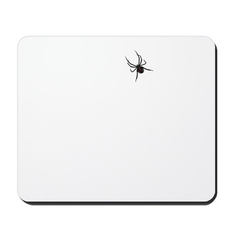Pet Spider- Mousepad