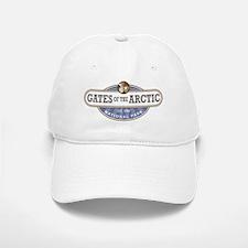 Gates of the Arctic National Park Baseball Baseball Baseball Cap