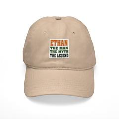 ETHAN - the legend! Baseball Cap