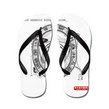 Unique Rx Flip Flops