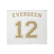 Everdeen 12 Throw Blanket