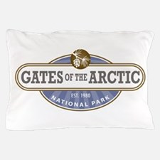 Gates of the Arctic National Park Pillow Case
