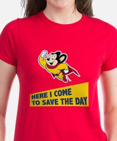 Mighty Mouse Tee