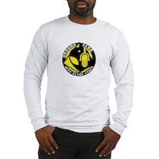 Ground Zero Logo Long Sleeve T-Shirt - New Motto