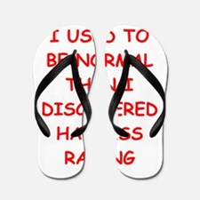 HARNESS Flip Flops