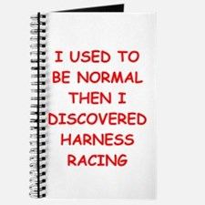 HARNESS Journal