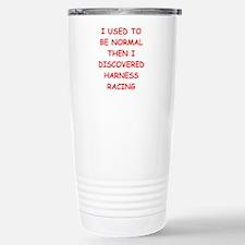 HARNESS Travel Mug