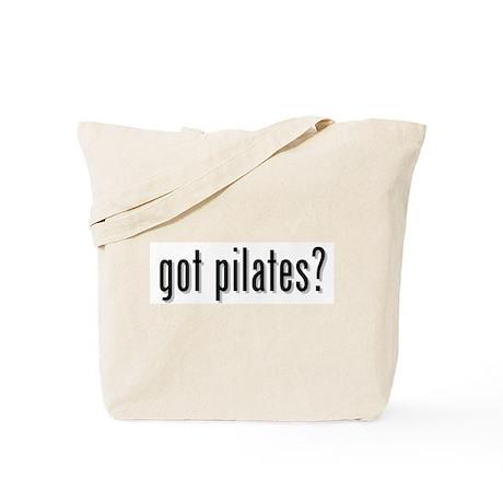 got pilates? Tote Bag