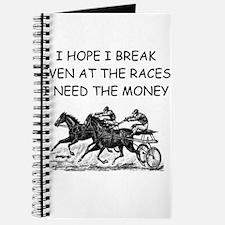 RACING1 Journal