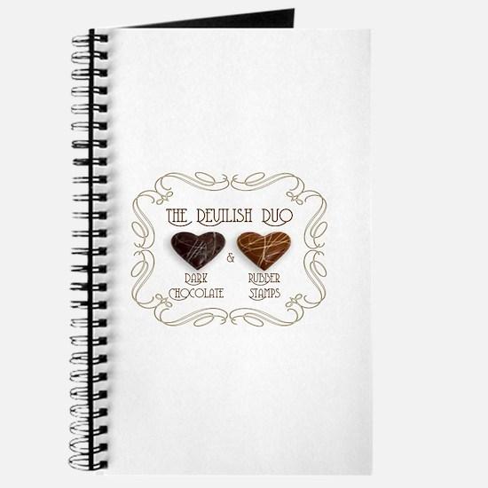 Sweet Sanity Duo Journal
