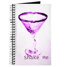 Shake Me Journal
