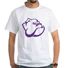 Garfield High School Bulldog Purple T-Shirt
