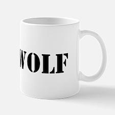 Funny Thought provoking Mug