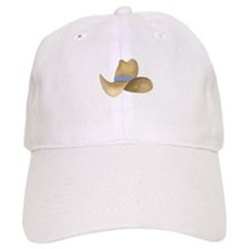 Cowboy Hat Baseball Cap