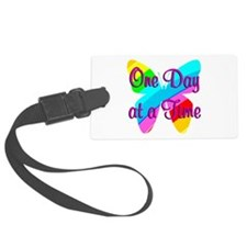 RECOVERY Luggage Tag