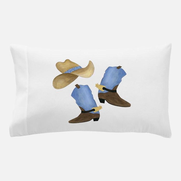 Cowboy - Western Pillow Case
