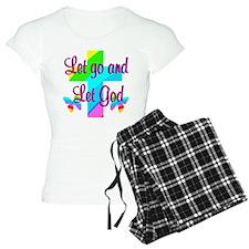 PRAISE GOD Pajamas