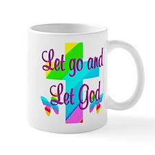 PRAISE GOD Small Mug