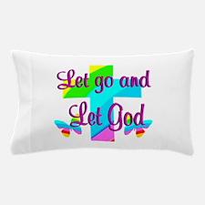 PRAISE GOD Pillow Case