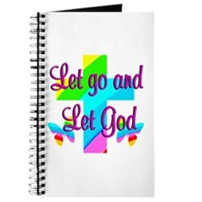 PRAISE GOD Journal