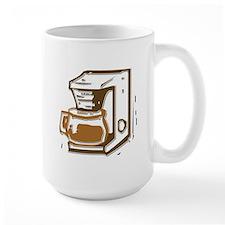 Coffee Maker Mugs