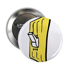 """Electric Light Switch 2.25"""" Button (10 pack)"""