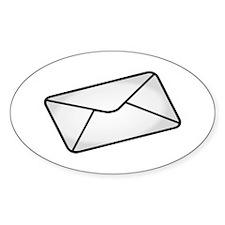 Envelope Decal