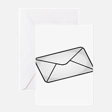 Envelope Greeting Cards