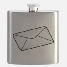 Envelope Flask