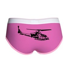 AH-1 SuperCobra Women's Boy Brief