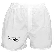 AH-1 SuperCobra Boxer Shorts
