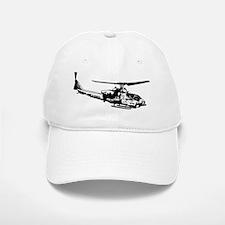 AH-1 SuperCobra Baseball Baseball Baseball Cap