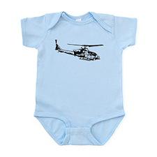 AH-1 SuperCobra Body Suit