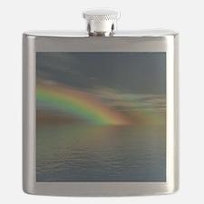 Rainbow 005 Flask